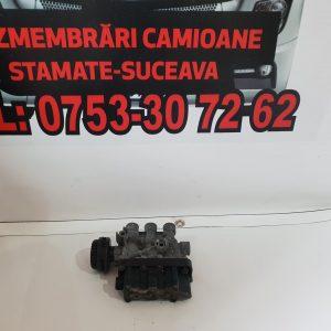 Supapa ECAS Simpla Mercedes Actros cod 0003278525