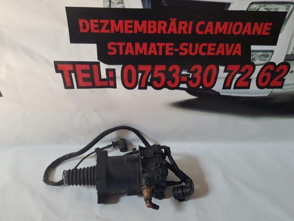 0501215260 Cilindru Ambreiaj Automat MAN TGX/TGS/TGA|D23T