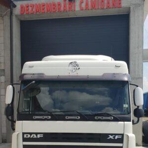 0683648 Cabina DAF XF105 SECAB|D23T
