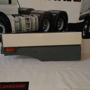 1291170 Prelungire Scara Mare Stanga DAF XF 105|D23T