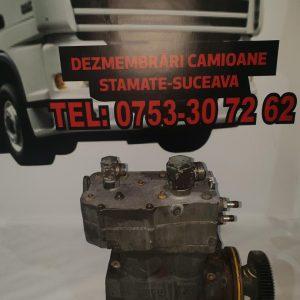 Compresor Aer DAF Euro5 cod 1298052
