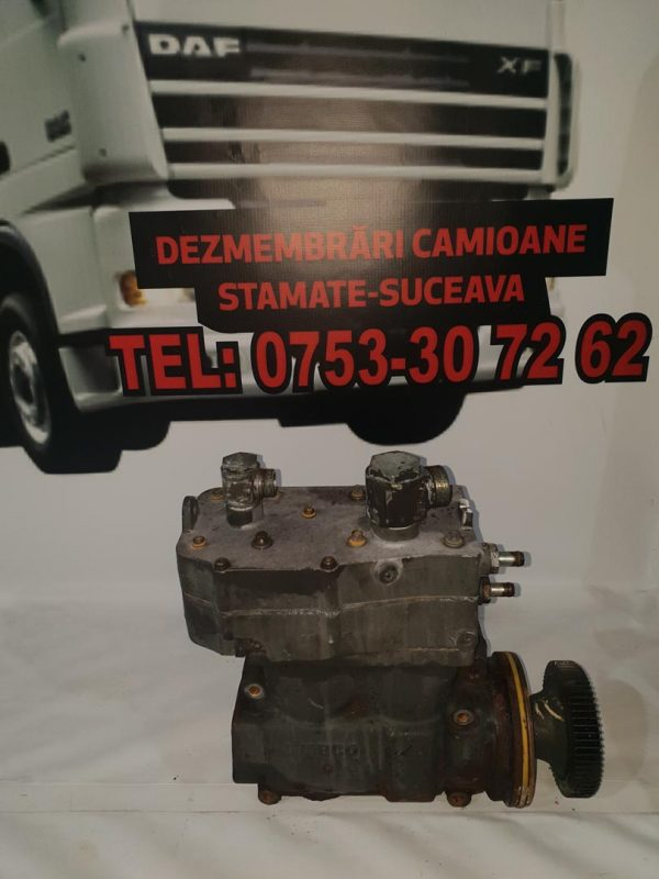 1298052 Compresor Aer DAF Euro5|D23T