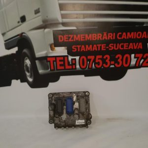 Calculator Motor DAF Euro5 cod 1679021