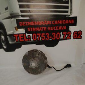 Vascocuplaj DAF Euro5 cod 1697677
