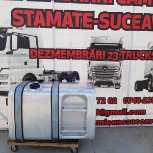 Rezervor Combustibil MAN 700x1130x700 Volum= 480litri cod 81122015828