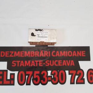 Calculator KSM MAN TGX/TGS cod 81258167005