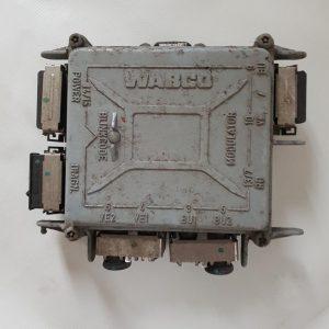 4461080400 UNITATE CONTROL ELECTRONIC FRÂNE ABS