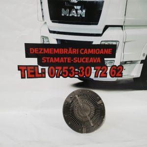 Vascocuplaj MAN TGX cod 51066300140