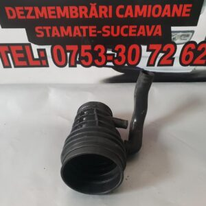 51094020118 Burduf Cauciuc MAN TGA (Admisie Aer Turbosuflanta) | 370084|D23T