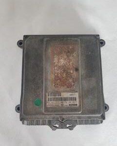 Calculator Motor Man EDC Cu Pompa de Iinjectie cod 51116161005