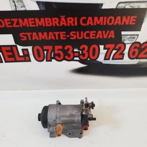 Carcasa Filtru Motorina Man D2676LF22 cod 51125017250
