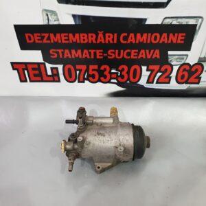 Carcasa Filtru Motorina MAN EURO 5 Fara BLUE cod 51125017290