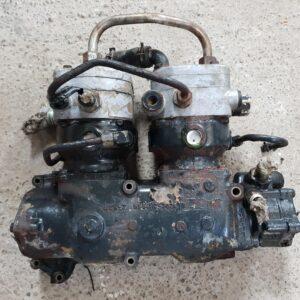 Compresor Aer MAN TGA cod 51541123026