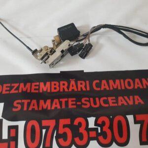 Broasca Portiera dreapta/ stanga MAN cod 626806146