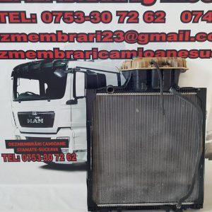 Radiator Apa MAN TGX cod 81061016520