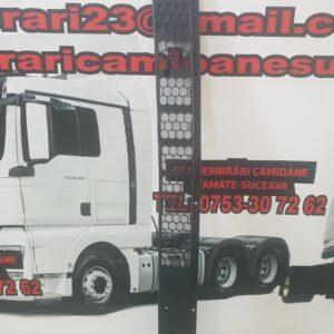Grila Admisie Aer pe Cabina MAN TGX cod 81082015913