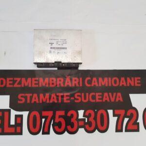 CALCULATOR FFR MAN TGX/TGS cod 81258057089