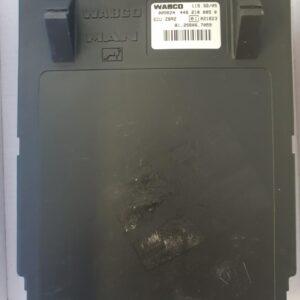 Calculator ZBR MAN TGX/TGS cod 81258067059