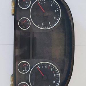 Ceasuri De Bord MAN TGX cod 81272026224