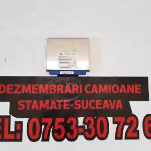 Calculator EBS MAN TGX 81258087033