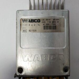 Calculator ECAS MAN TGA cod 81258117004