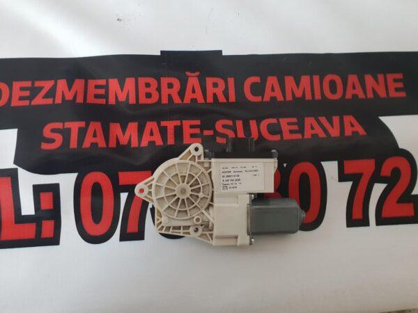 Motoras Geam dreapta MAN TGX cod 81286016138
