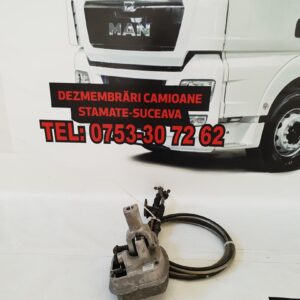 Schimbator Viteza MAN TGX cod 81326056126