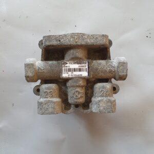 Supapa 4 Circuite MAN TGX cod 81521516096