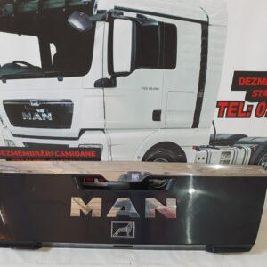 Grila Capota MAN TGX cod 81611506065