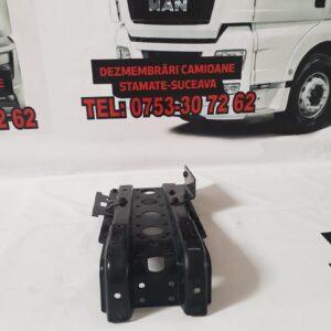Suport Aripa Noroi Axa Fata MAN TGX cod 81612435430