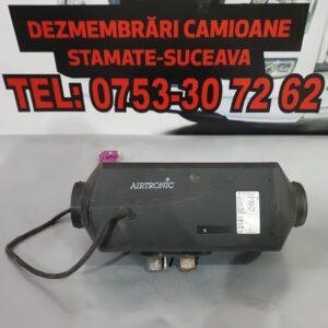 Sirocou MAN TGX cod 81619006410