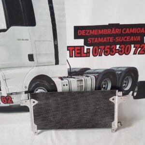 Radiator AC MAN TGX cod 81619200032
