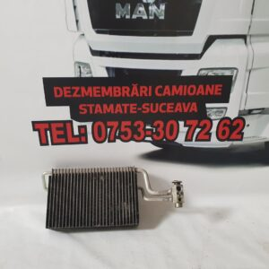 Radiator Clima MAN TGX cod 81619206036