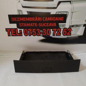 Sertar Bord Mijloc MAN TGX cod 81637456018