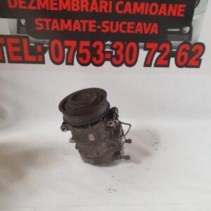 Compresor Aer Mercedes Actros cod A 0002343131