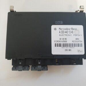 Calculator ZGS001 Mercedes Actros A0004461346