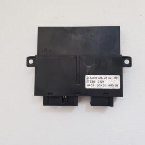 Calculator Portiera Mercedes Actros Mp2 cod A0004462832