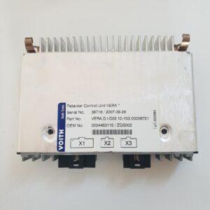 Calculator Intarder Mercedes Actros Mp3 cod A0004463115