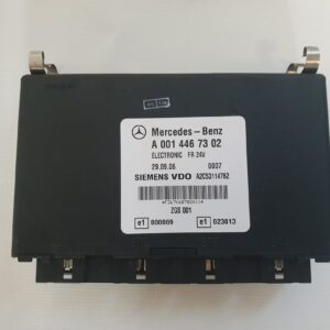 A0014467302 Calculator CPC FR Mercedes Actros Mp2|D23T