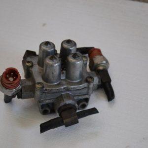 Supapa 6 Circuite Mercedes Actros Mp2/Mp3 cod A0034315706