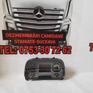 A0034460721 Ceasuri bord Mercedes Actros Mp2|D23T