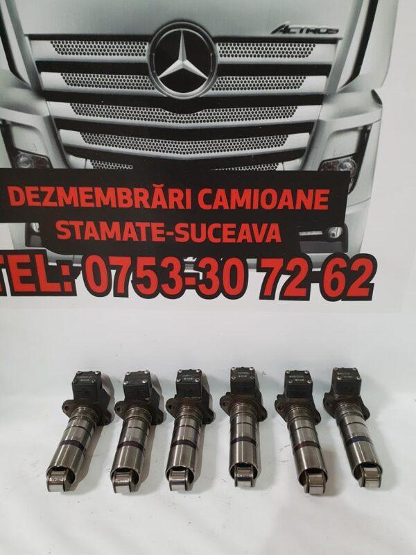 A0280745902 Unitate Pompare Mercedes Actros Mp2 / Mp3 D23T