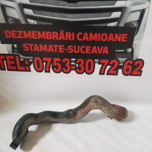 Conducta Termostat Mercedes Actros cod A5412010730