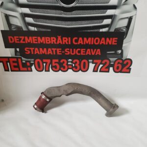 Teava Intarder Mercedes Actros Mp2 cod A9419970472