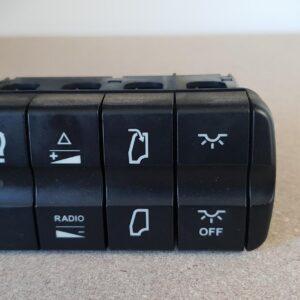 Comanda Sirocou Mercedes Actros cod A9435400146