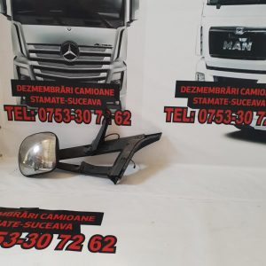 A9438105116 Oglinda Pietoni Mercedes Actros