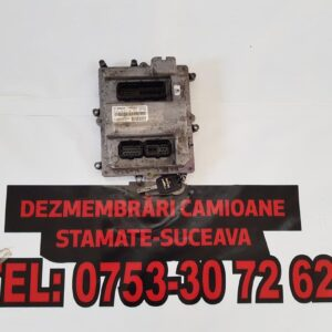 CALCULATOR MOTOR MAN EDC TGX/TGS 51258337622