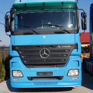 Camion Mercedes 1844