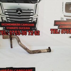 Conducta Apa Intarder Cutie de Viteze Mercedes Actros Mp2
