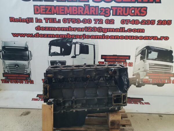 Bloc Motor Man cu Vibrochen si Pistoane cod D2066lf25